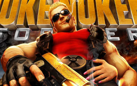 Duke Nukem Forever скачать торрент на русском на ПК