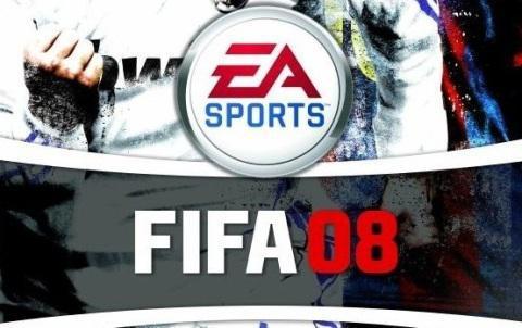 Скачать FIFA 08 на пк бесплатно