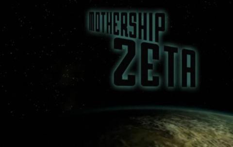 Скачать Fallout 3: Mothership Zeta на компьютер бесплатно