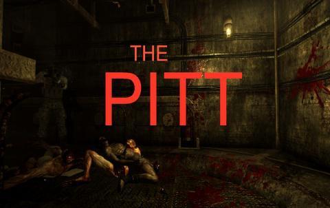 Скачать Fallout 3: The Pitt на пк без регистрации и смс