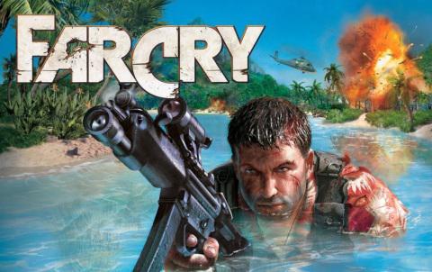 Скачать Far Cry для пк через торрент на русском