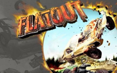 Скачать на пк FlatOut через торрент