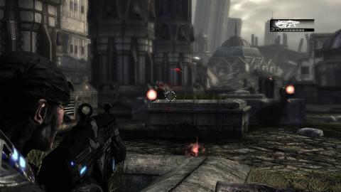 Gears of War скачать без регистрации на пк