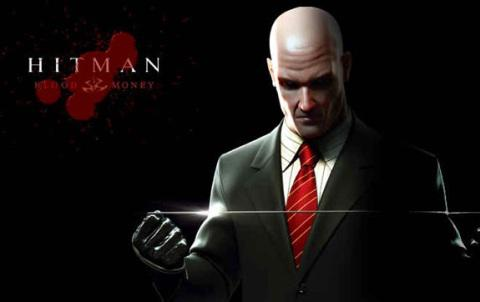Скачать Hitman: Blood Money torrent