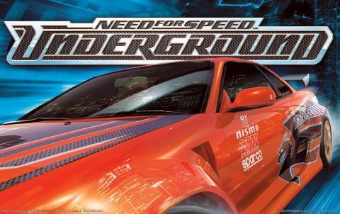 Скачать Need for Speed Underground на русском бесплатно
