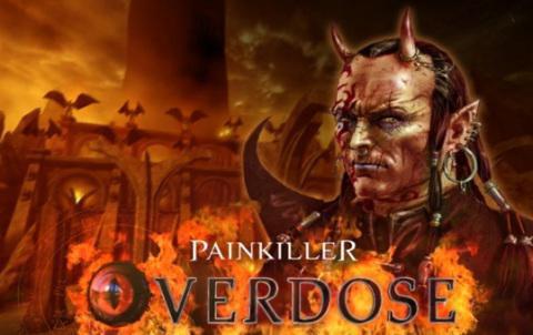 Скачать Painkiller: Overdose на компьютер бесплатно