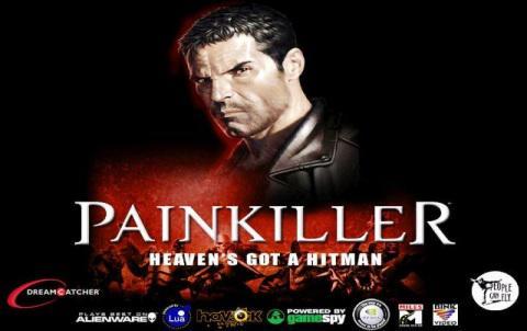 Скачать Painkiller на пк бесплатно