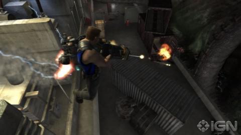 Duke Nukem Forever скачать игру на пк бесплатно