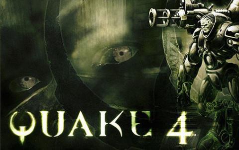 Скачать Quake IV на пк бесплатно