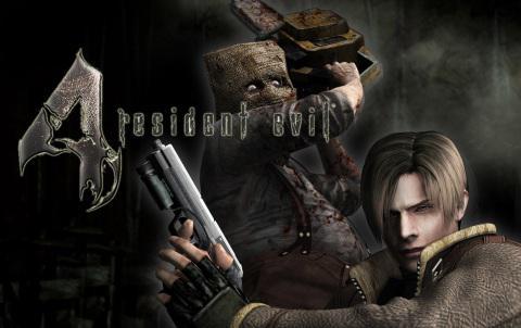Скачать Resident Evil 4 на пк через торрент