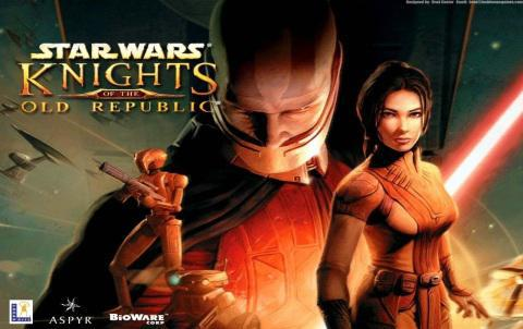 Скачать Star Wars: Knights of the Old Republic (KOTOR) торрент