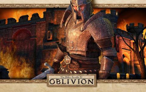 Скачать The Elder Scrolls IV: Oblivion на пк торрентом