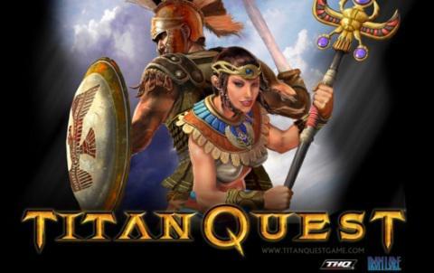 Скачать Titan Quest - Anniversary Edition на ПК бесплатно