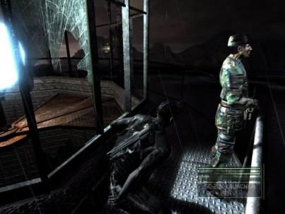 Tom Clancy's Splinter Cell Chaos Theory скачать на комп