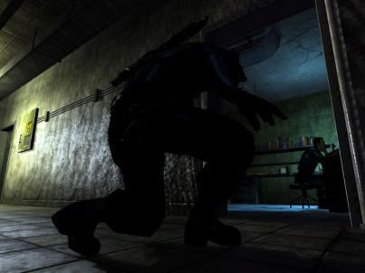 Tom Clancy's Splinter Cell Chaos Theory скачать на пк