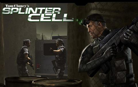 Tom Clancy's Splinter Cell: Chaos Theory PC версия