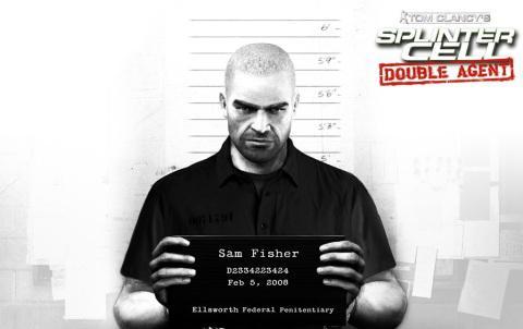 Tom Clancy's Splinter Cell: Double Agent скачать бесплатно с торрента