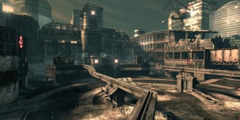 Unreal Tournament 3 скачать русскую версию на putingamer.net от механиков