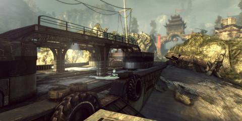 Unreal Tournament 3 скачать без регистрации и смс