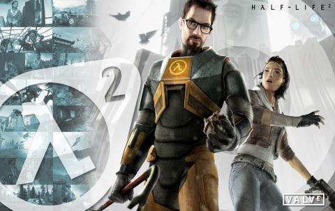 Скачать самую новую версию Half-Life 2