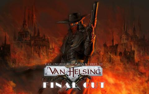 Скачать The Incredible Adventures of Van Helsing: Final Cut на русском бесплатно