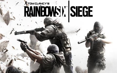 Tom Clancy's Rainbow Six Siege (Осада)