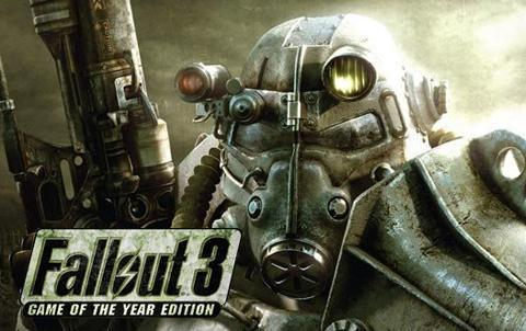 Скачать Fallout 3 на ПК бесплатно