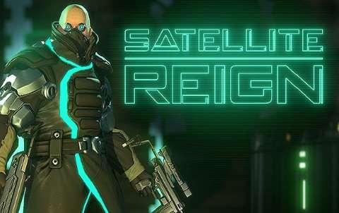 Satellite Reign на пк