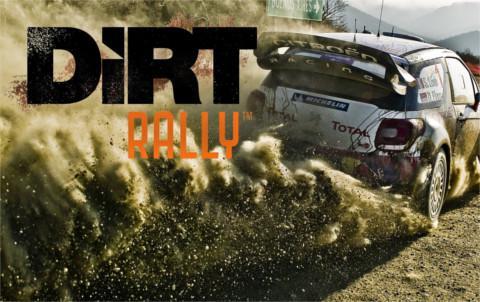 Скачать DiRT Rally торрентом на русском бесплатно на пк