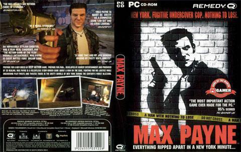 Скачать Max Payne на русском с модами