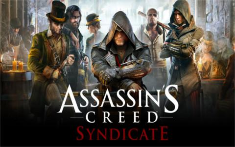 Assassin's Creed: Syndicate - Gold Edition [Update 3] (2015) скачать торрент на PC
