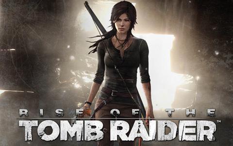 Скачать Rise of the Tomb Raider на pc
