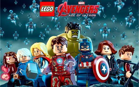 Скачать LEGO: Marvel's Avengers / LEGO Marvel Мстители через торрент