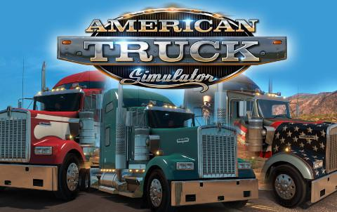Скачать American Truck Simulator на русском бесплатно