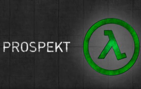 Скачать Half-Life 2: Prospekt на русском