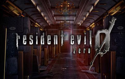 Скачать Resident Evil 0 (zero) HD Remaster на русском