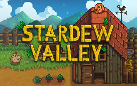 Скачать Stardew Valley на pc