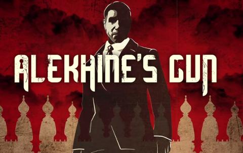 Скачать Alekhine's Gun на русском бесплатно
