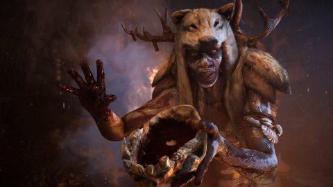 Скачать Far Cry Primal через торрент
