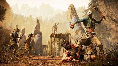 Скачать Far Cry Primal взломанную версию