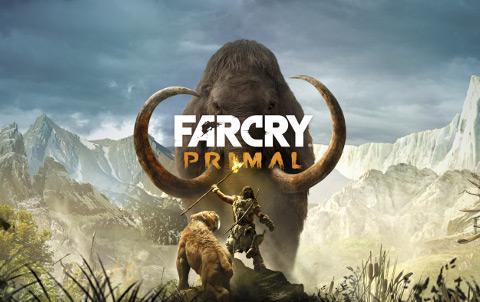 Скачать взломанную Far Cry Primal на русском бесплатно