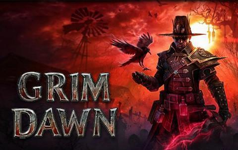 Скачать игру Grim Dawn на русском бесплатно