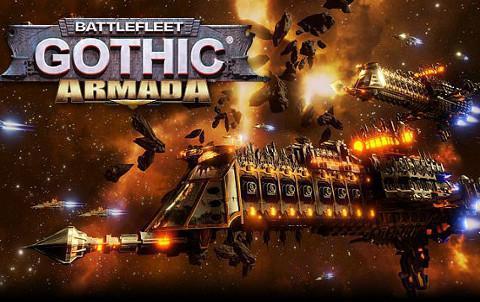 Скачать Battlefleet Gothic Armada на пк бесплатно