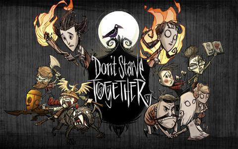 Скачать Don't Starve Together на PC