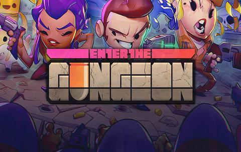 Скачать Enter The Gungeon: Collector's Edition на русском бесплатно