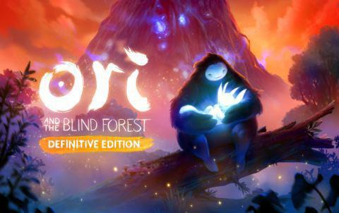 Скачать Ori and the Blind Forest: Definitive Edition на pc