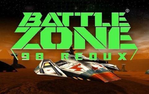Скачать игру Battlezone 98 Redux на пк через торрент