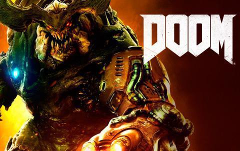 Скачать Doom 2016 на пк через торрент бесплатно