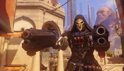 Overwatch скачать на пк через торрент бесплатно на русском