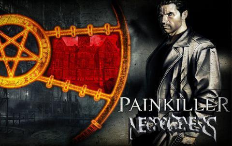 Painkiller: NecroGenesys скачать торрентом